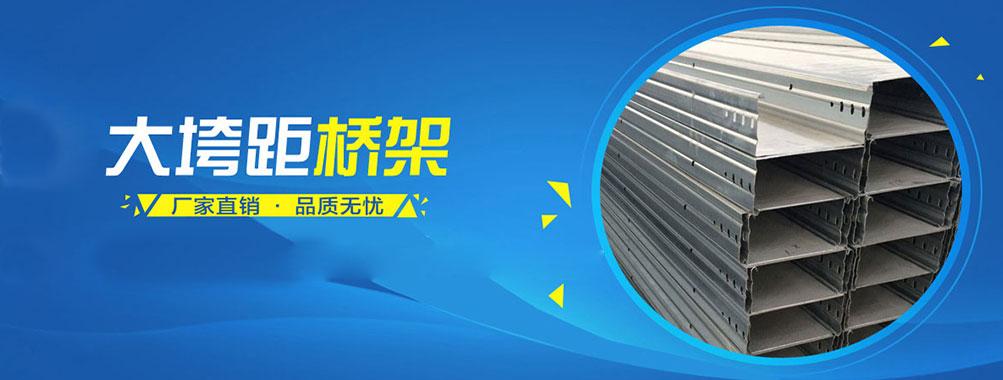 专业的大跨距电缆桥架供应商